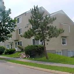 Brayton Hill Apartments - North Adams, Massachusetts 1247