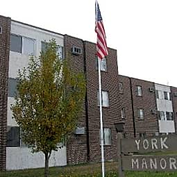 York Manor Senior Apartments - Breckenridge, Minnesota 56520