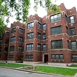 5300-5308 S. Greenwood Avenue - Chicago, Illinois 60615