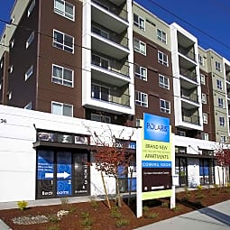 Polaris Apartments - Shoreline, Washington 98155