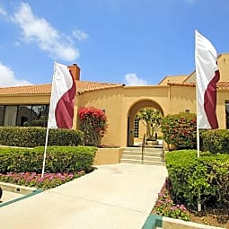 Canyon Villa Apartments - Chula Vista, California 91910
