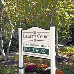 Lafayette Court - Morristown, New Jersey 7960