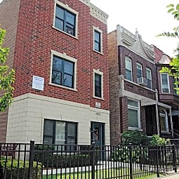 Keystone Place Apartments - Chicago, Illinois 60637