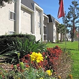 Kendall Brook Apartments - San Bernardino, California 92407