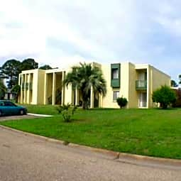 Aztec Villa Apartments - Panama City, Florida 32405