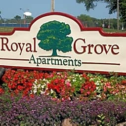 Royal Grove Apartments - Bensenville, Illinois 60106