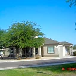 Florence Park Apartments - Florence, Arizona 85132