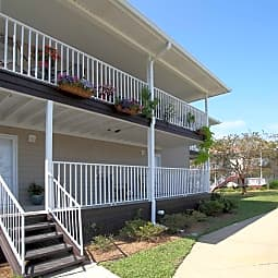 Grandview Pointe Apartment Homes - Mobile, Alabama 36605