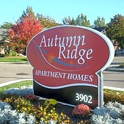Autumn Ridge Apartments - Grand Rapids, Michigan 49525
