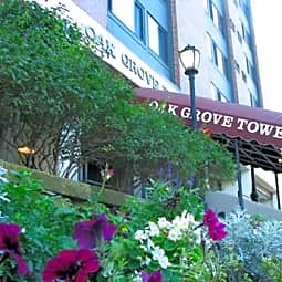 Oak Grove Towers - Minneapolis, Minnesota 55403