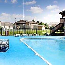 Buffalo Springs Apartments - Amarillo, Texas 79109