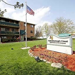 Gainsborough Court - Fairfax, Virginia 22030