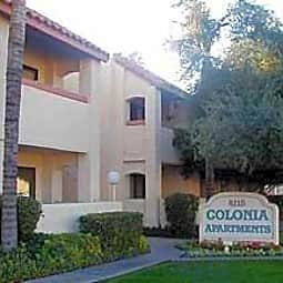 Colonia Apartments - Phoenix, Arizona 85018