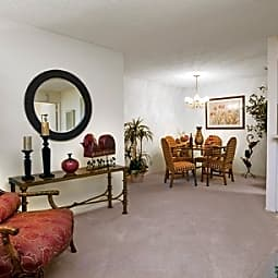 Patterson Place Apartments - Santa Barbara, California 93111