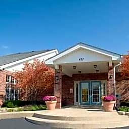 Prairie View Apartments - Woodstock, Illinois 60098
