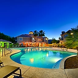 Villas on Hampton Avenue - Mesa, Arizona 85206