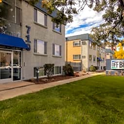 Off Broadway Flats - Englewood, Colorado 80113