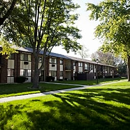 Kingston Square - Indianapolis, Indiana 46226