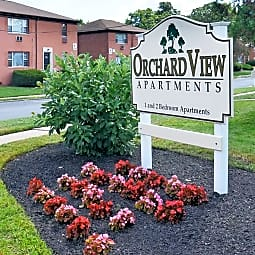 Orchard View Apartments - Morrisville, Pennsylvania 19067