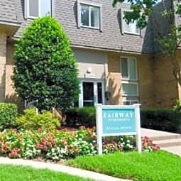 Fairway I Apartments - Reston, Virginia 20190