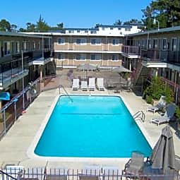 Shangri-La Apartments - Pacific Grove, California 93950