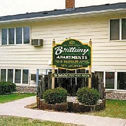 Brittany Apartments - Saint Charles, Minnesota 55972