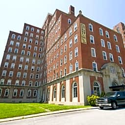 Northway Apartments - Baltimore, Maryland 21218