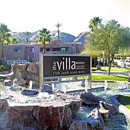The Villa Boutique Rentals - Palm Springs, California 92264