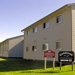 Harrison Apartments - Pierre, South Dakota 57501