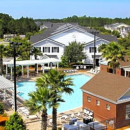 Fieldstone Apartments & Millstone Village Apartments - Orange Park, Florida 32065
