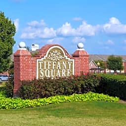 Tiffany Square - Terrell, Texas 75160