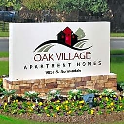 Oak Village Apartments - Fort Worth, Texas 76116