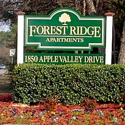Forest Ridge Apartments - Augusta, Georgia 30906