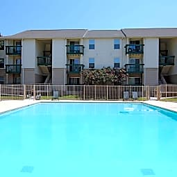 Willowbrook Apartments - New Orleans, Louisiana 70127
