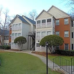 Willeo Creek Apartments - Roswell, Georgia 30075