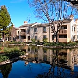 Park Lake Apartments - Walnut Creek, California 94598