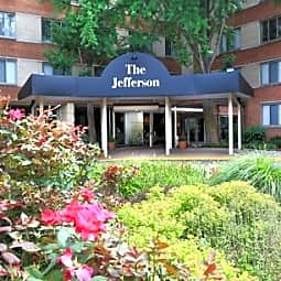The Jefferson - Falls Church, Virginia 22044