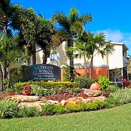 Cypress Winds - Bradenton, Florida 34209