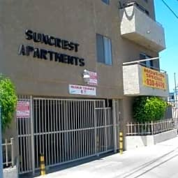 Suncrest Apartments - North Hills, California 91343