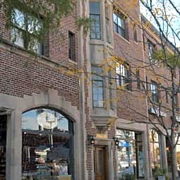 Udell Building Residences - Highland Park, Illinois 60035