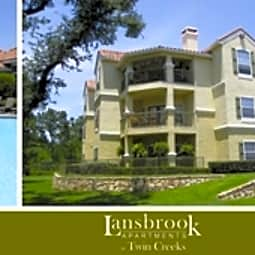 Lansbrook at Twin Creeks Apartment Homes - Allen, Texas 75013