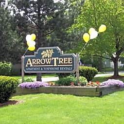 Arrowtree Apartments - Okemos, Michigan 48864