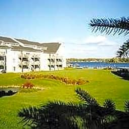 Harbor Cove Apartments & Beach Club - Whitmore Lake, Michigan 48189