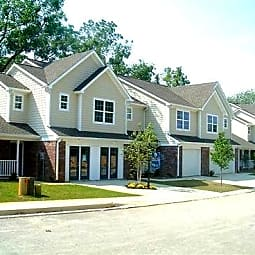 Mansfield Village Townhomes - Indianapolis, Indiana 46227