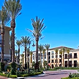 The Village at Irvine Spectrum Center - Irvine, California 92618