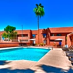 Park View Apartments - Tempe, Arizona 85283