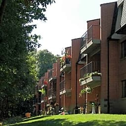 Pinewood Creek Apartments - New Berlin, Wisconsin 53151