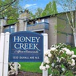 Honey Creek Apartments - Renton, Washington 98059