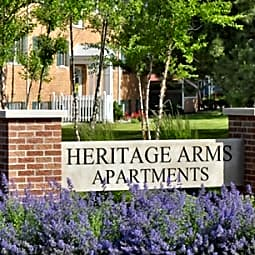 Heritage Arms - Midland, Michigan 48640