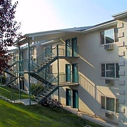 Remington Place Condominiums - Orem, Utah 84058